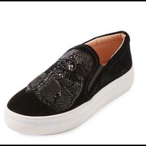 Top shop Toni Embellished Sneaker